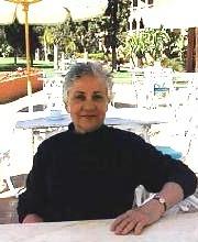 Brenda Danet