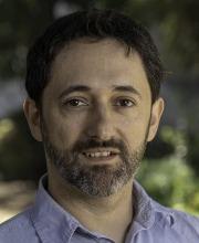 Dmitry Epstein