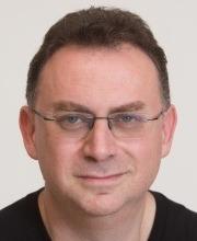 Paul Frosh