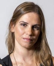 Tamar Kleinhandler